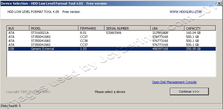 Download portable hdd low level format tool comercial license rar