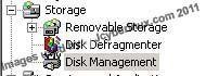 Hard Drive detected but not shown on Windows by Jcyberinux