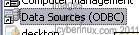 MySQL ODBC Connector used by Jcyberinux
