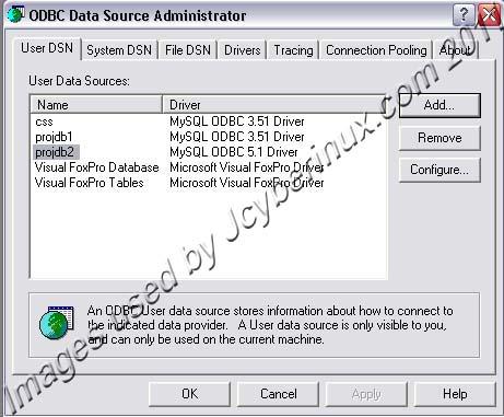 5 DRIVER ODBC MYSQL DOWNLOAD