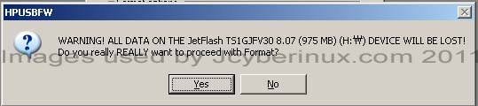 How to Format a Hard Drive to NTFS on Windows by Jcyberinux